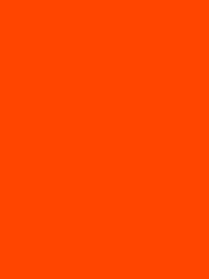 Color 101 Orange Red