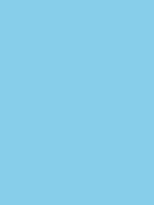 Color 124 Sky Blue