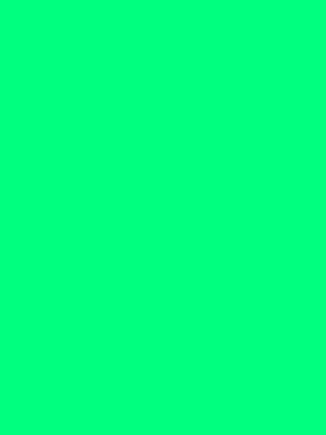 Color 128 Spring Green
