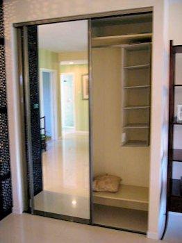 Luxury Apartment In Beijing Closet