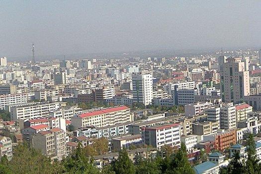 ... Million Population 3. Huanggang - 6,162,072 Return - Hubei Province
