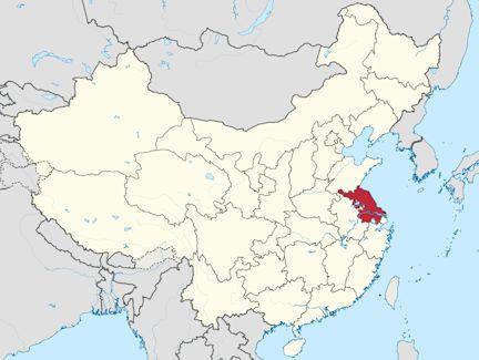 Changzhou city jiangsu province