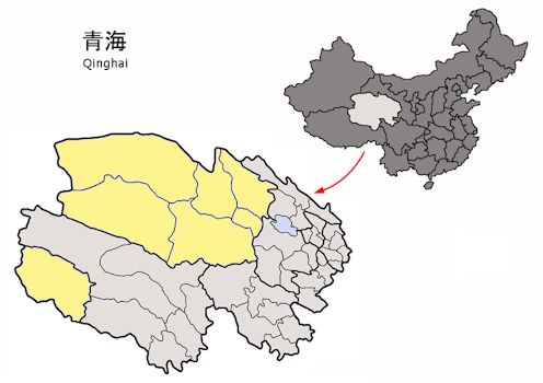 Large Chinese Cities with Under a Million Population