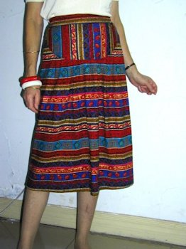 Ethnic Clothing, Cultural Clothing, Ethnic Clothes