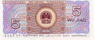 Money Issued By The People S Republic Of China