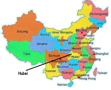 Travel Photos of Jingzhou Ancient City Hubei Province - Easy Tour ...