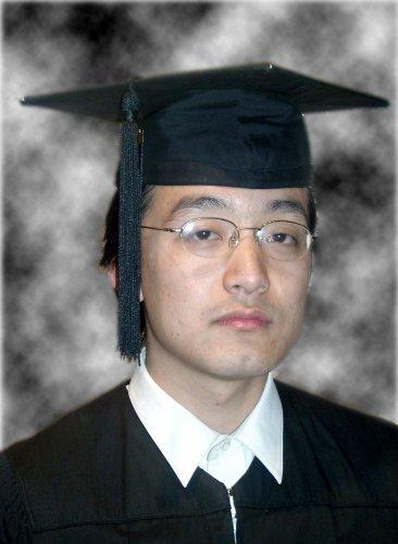 Wei wei 39winston39 sias university graduate 2002 for Wei wein kühlschrank