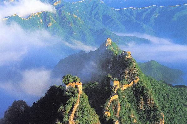 Resultado de imagem para Mutianyu, China