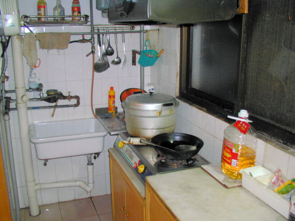 Allen Xie S Family Home In Zhengzhou Henan China