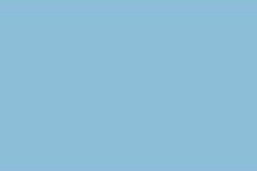 Colors in Hex for Internet Web Sites - Dark Sky Blue Color