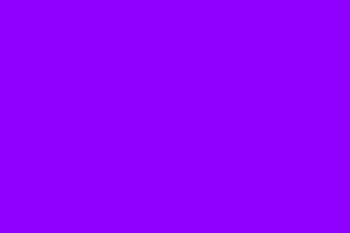 Internet Colors Set Of 1035 Electric Violet Color