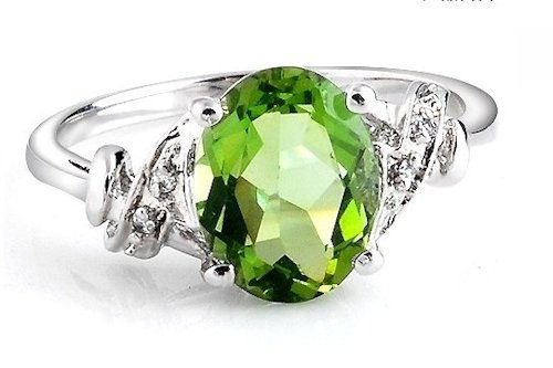 the gem quality olivine peridot my birthstone When i was growing up watching my dad make jewellery, he taught  however,  peridot is a gemstone – a green gem quality version of olivine.
