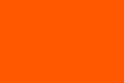 Internet Colors Set Of 1035 Orange Pantone Color