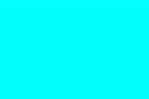 essay on sky blue color
