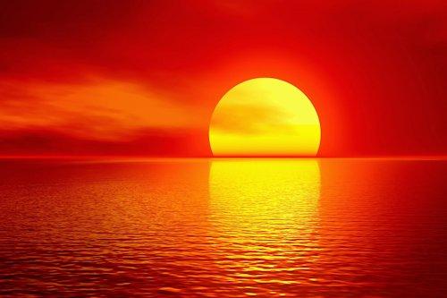 internet colors set of 1035 sunset orange color