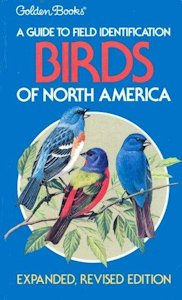 golden books birds of north america rh paulnoll com angry birds golden eggs guide Weather Golden Press Nature Guides