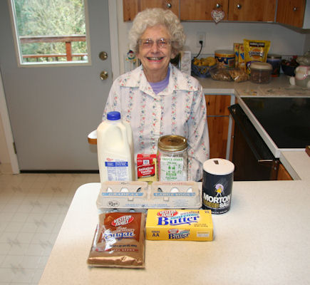 how to make butterscotch extract