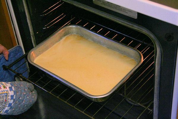 Making Lemon Ba... Lemon Dessert Bars