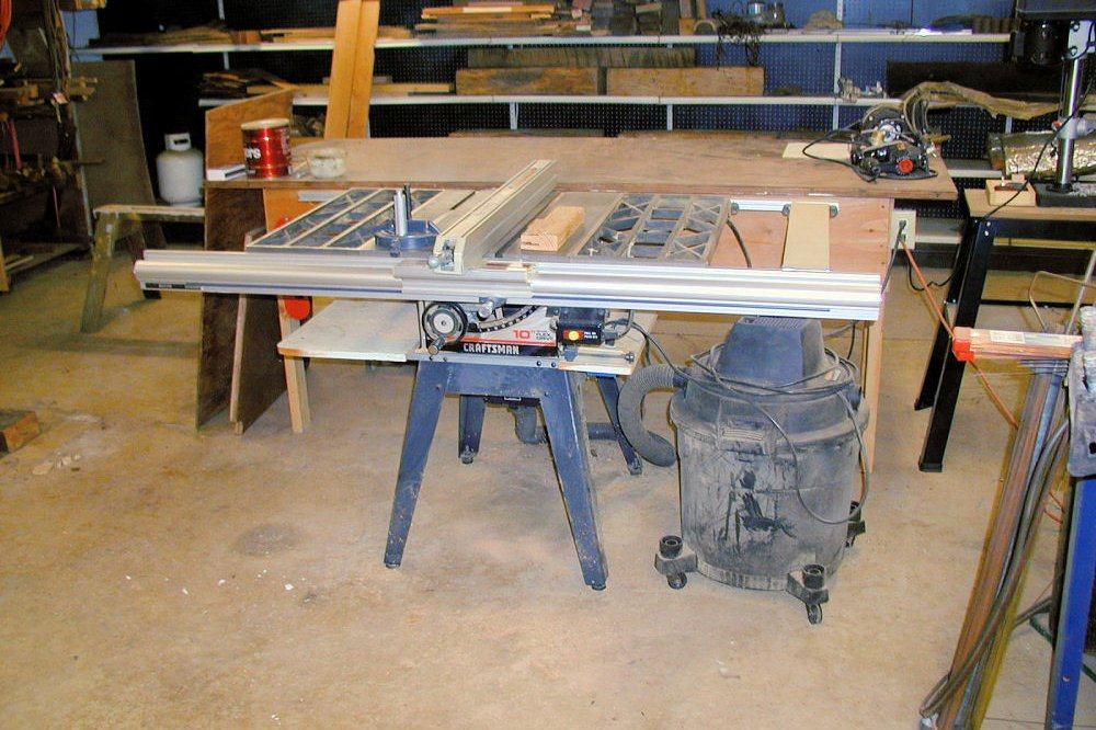 10 inch table saw sears craftsman for 10 in table saw craftsman