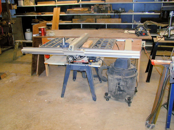 10 inch table saw sears craftsman for 10 inch craftsman table saw