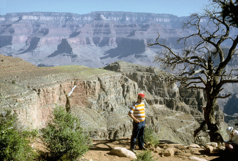 grand canyon vacations with Grand Hike Paul Rim Big on Acadia National Park Us Me Anp also Jen Bob Westerfields Random Vacations Throwing Dart US Map furthermore Grand Junction together with Southwestern United States Planning Maps 1652908 further 5.